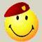 AS 24 tricycle Belge Para-commando 882488